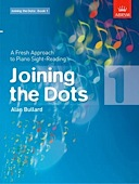 Joining the Dots by Alan Bullard