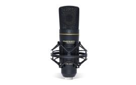 Marantz MPM-200U USB mic