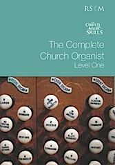 The Complete Church Organist by Daniel Moult