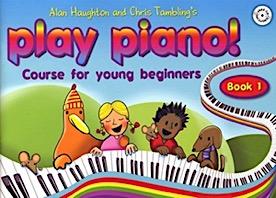 Play Piano by Alan Haughton and Chris Tambling